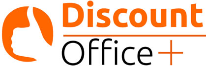 DiscountOffice+